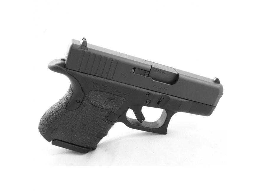 Talon Grips Grip Tape Glock 26, 27, 28, 33, 39 Gen 1, 2, 3