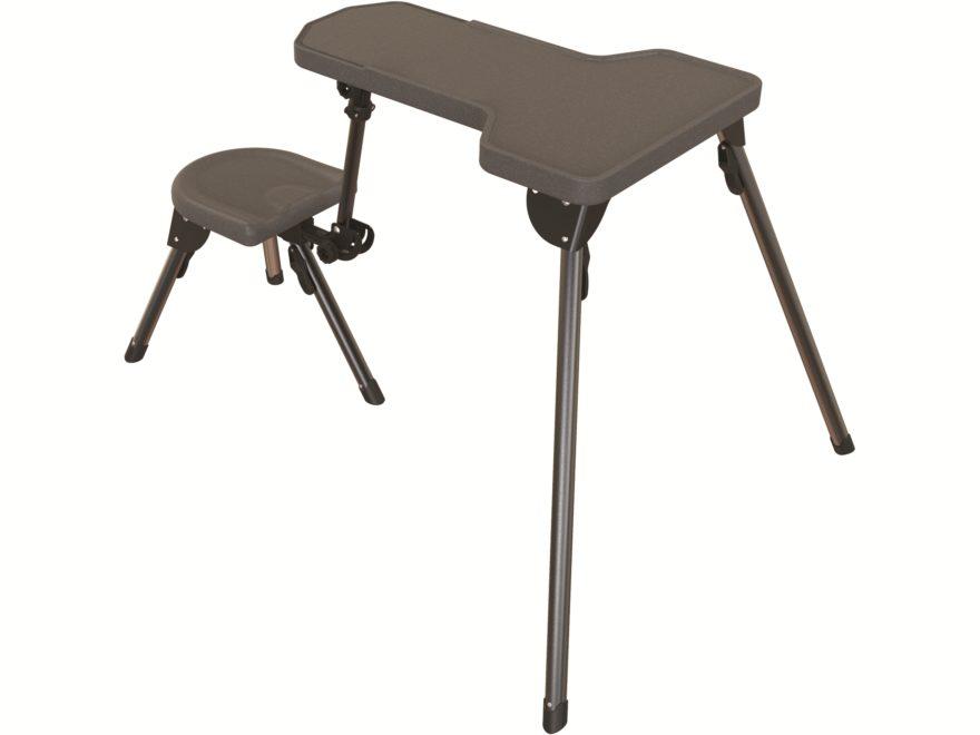 Caldwell Stable Table Lite Portable Shooting Bench