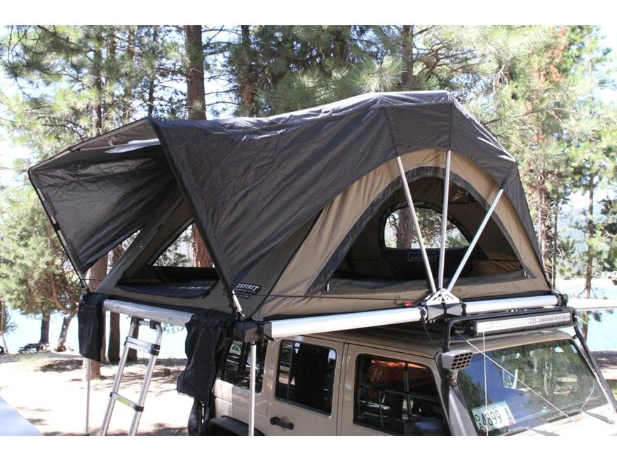 Freespirit Recreation High Country Series Roof Top Tent