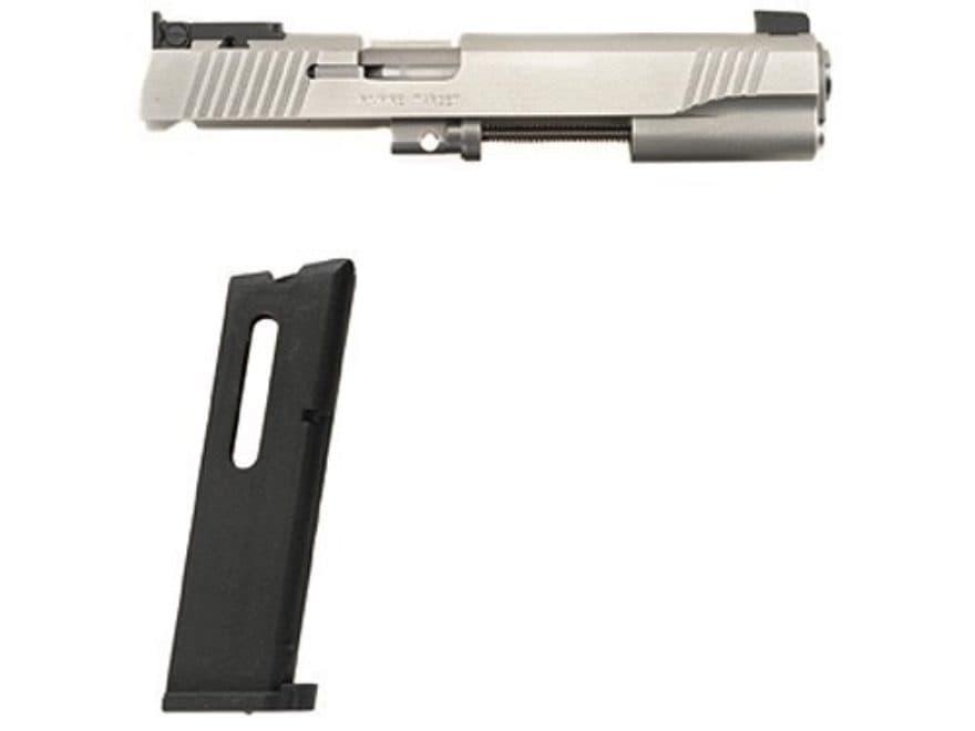 Kimber Rimfire Target Conversion Kit with Adjustable Sights 1911 Government 22 Long Rif...