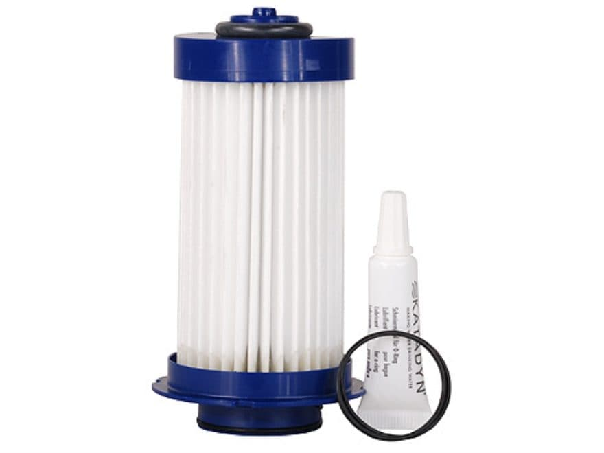 Katadyn Vario Water Filter Replacement Cartridge
