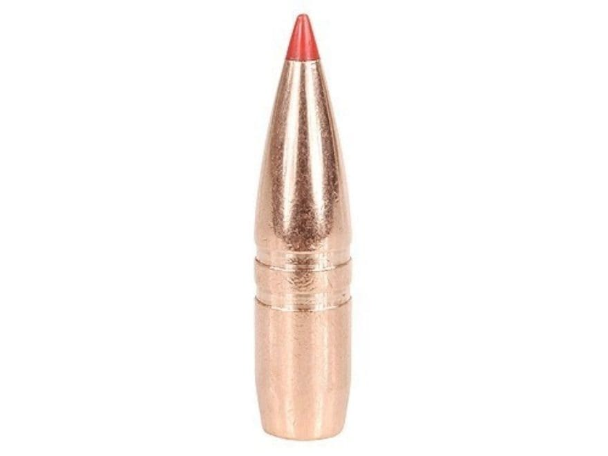 Hornady GMX Bullets 270 Caliber (277 Diameter) 100 Grain GMX Boat Tail Lead-Free Box of 50