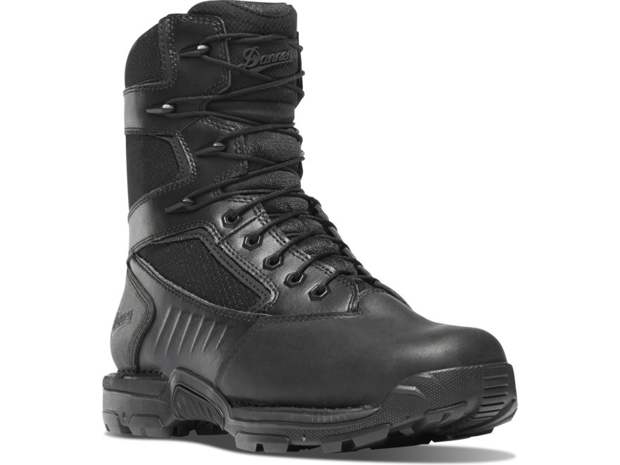"Danner Striker Bolt 8"" GORE-TEX Waterproof Tactical Boots Leather/Nylon Men's"