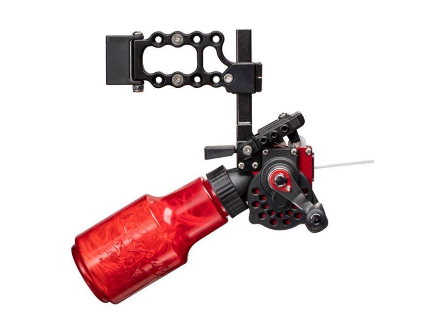 Cajun Archery Winch Pro Bowfishing Reel Right Hand