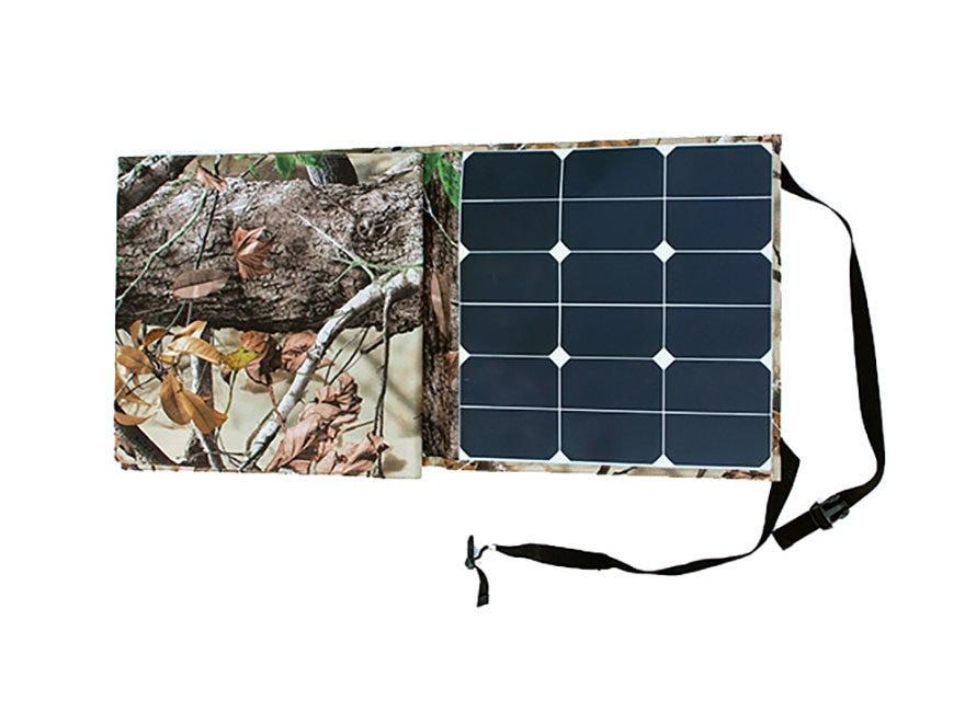 Rambo Bikes Solar Battery Charging Kit