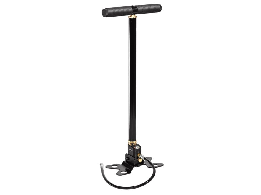 Hatsan PCP Hand Pump Hatsan Pre-Charged Pneumatic Air Guns