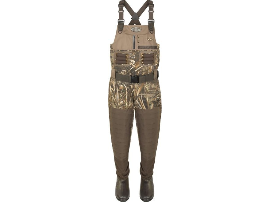 Drake Guardian Elite Insulated Breathable Chest Waders