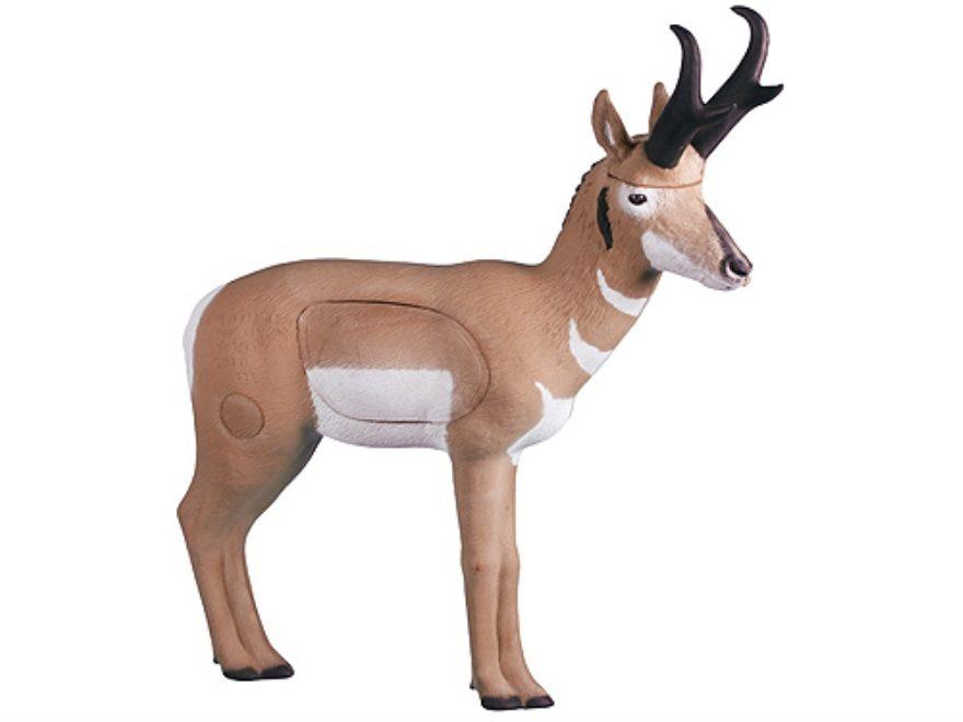 Rinehart Antelope 3D Foam Archery Target