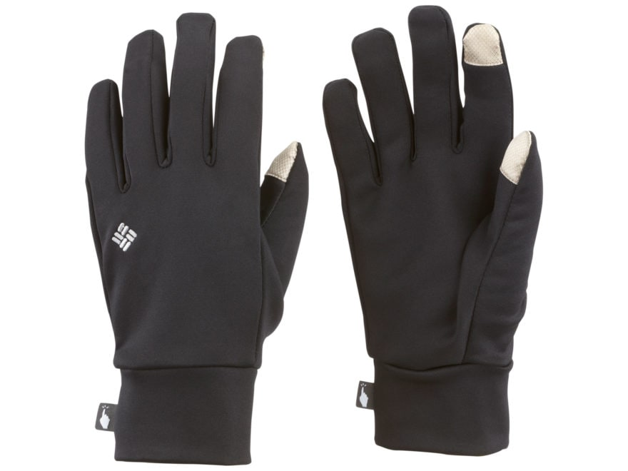Columbia Omni-Heat Touch Liner Gloves Polyester