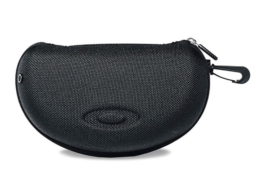 Oakley SI Radar/M-Frame Multi-Lens Case Black