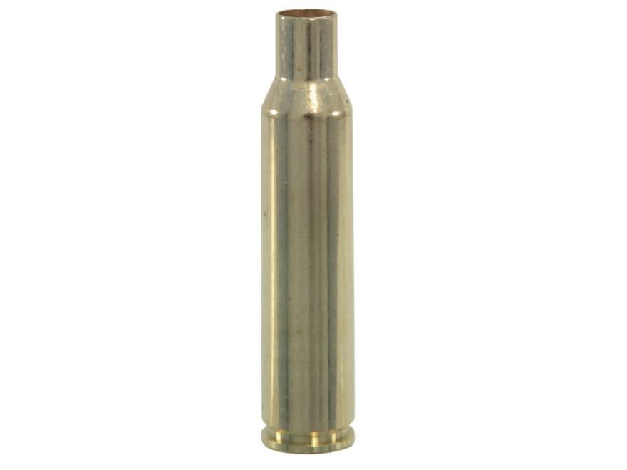 Norma USA Reloading Brass 6.5mm Carcano Box of 25