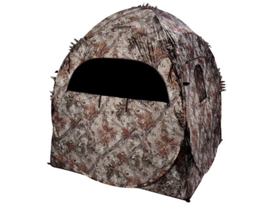 Ameristep Doghouse Ground Blind 60 X 60 X 68 Polyester Ameristep