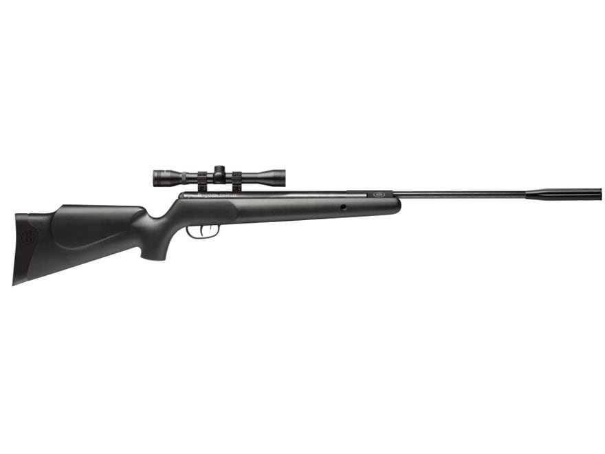 Benjamin Prowler Nitro Piston 177 Caliber Pellet Air Rifle with Scope
