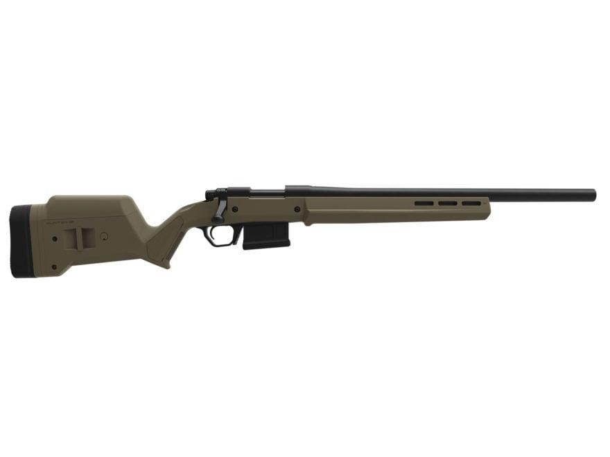 Magpul Hunter 700 Stock Remington 700 with Aluminum Block Polymer
