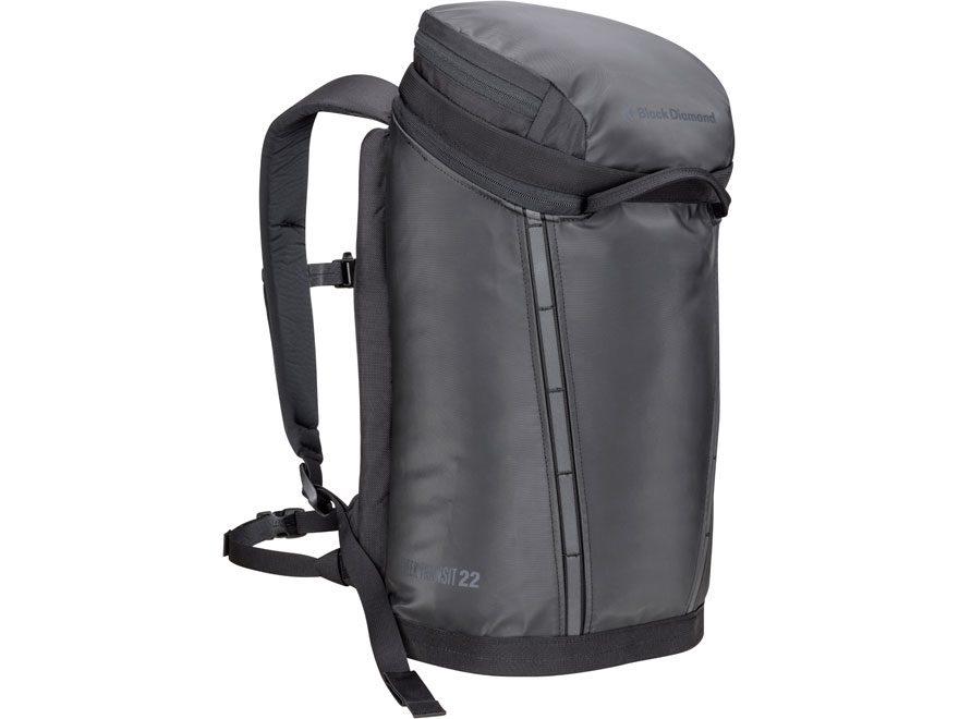 Black Diamond Equipment Creek Transit Backpack