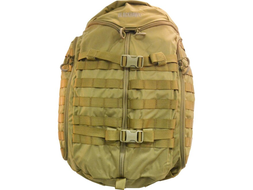 BLACKHAWK! Yomp Backpack