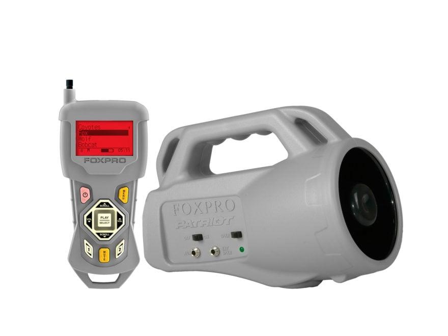 FoxPro Patriot Electronic Predator Call
