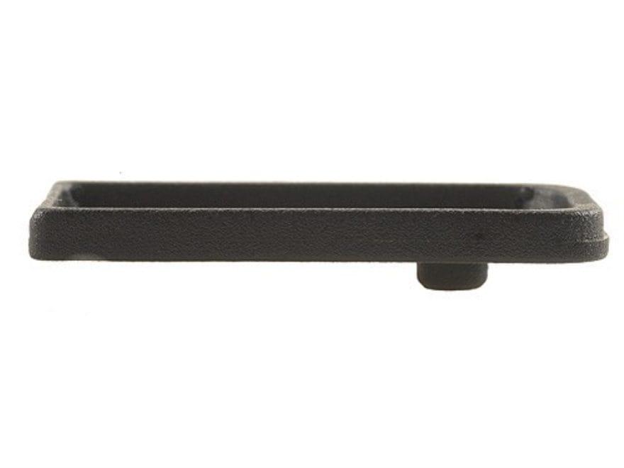 Glock Magazine Insert Glock 36 Polymer Black