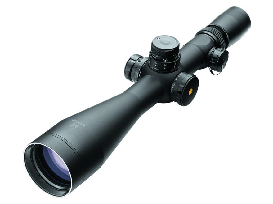 Leupold Mark 8 M5B2 Tactical Rifle Scope 35mm Tube 3.5-25x 56mm 1/10 Mil Adjustments Ze...