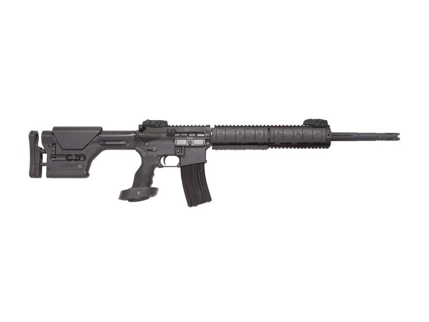 "DPMS RFA3 Mini SASS Rifle 223 Remington 18"" Barrel 30-Round Magpul PRS Black"