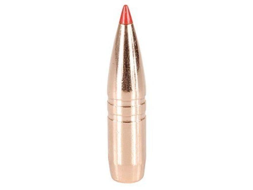 Hornady GMX Bullets 30 Caliber (308 Diameter) 165 Grain GMX Boat Tail Lead-Free Box of 50