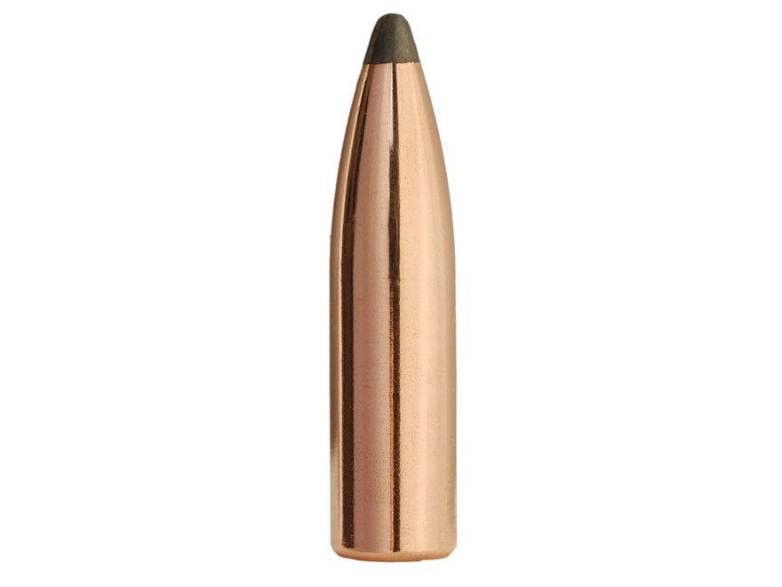 Sierra Pro-Hunter Bullets 25 Caliber (257 Diameter) 117 Grain Spitzer Box of 100