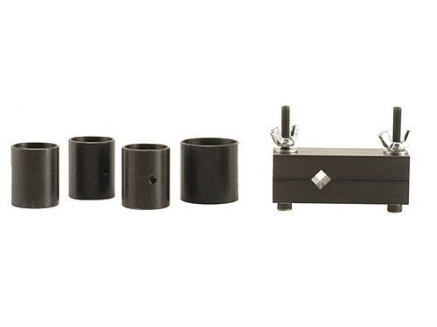 PTG Muzzle Crown Facing Tool Stop Collar