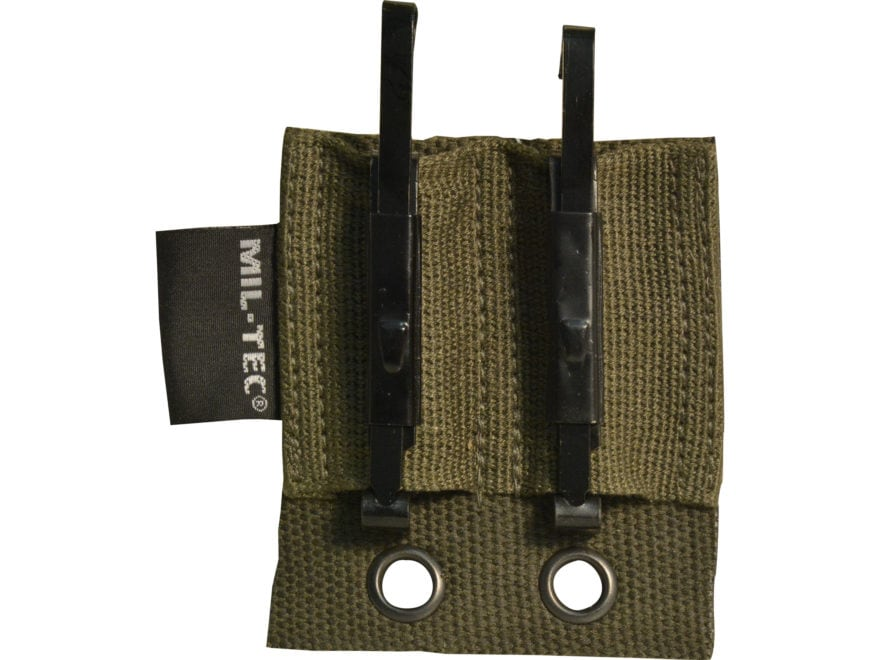 Mil-Tec German Alice Adapter Olive Drab