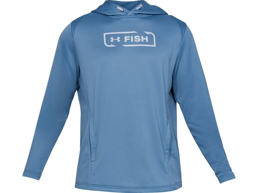 Under Armour Men's UA Dockside Terry Hoodie Polyester