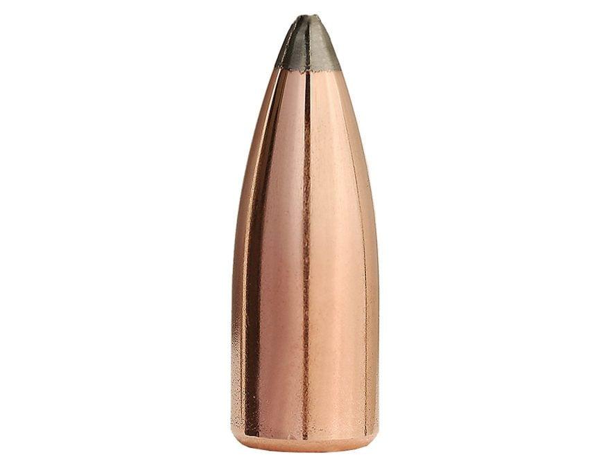 Factory Second Bullets 270 Caliber (277 Diameter) 110 Grain Spitzer Box of 100 (Bulk Pa...