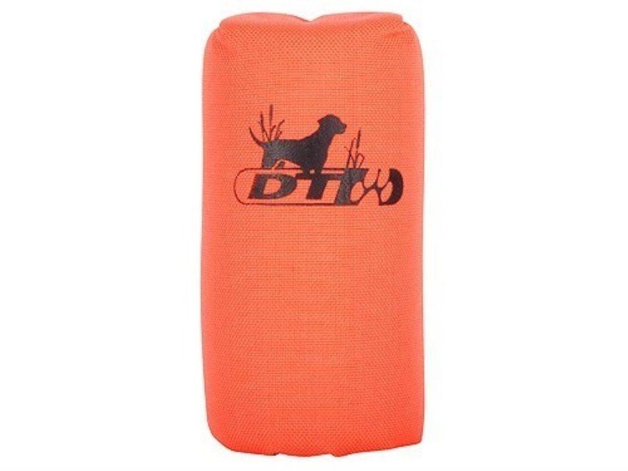 D.T. Systems Featherweight Launcher Dummy Cordura Blaze Orange