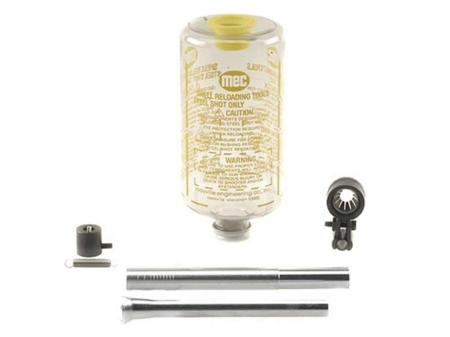 "MEC Steel Shot Conversion Kit for Progressive Shotshell Press 12 Gauge 2-3/4"""