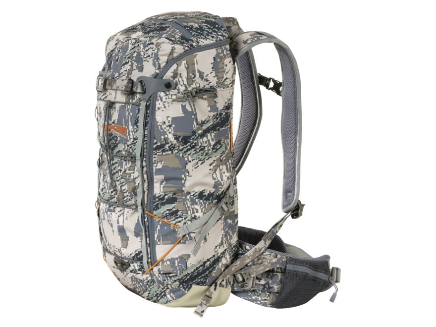 Sitka Gear Ascent 12 Backpack