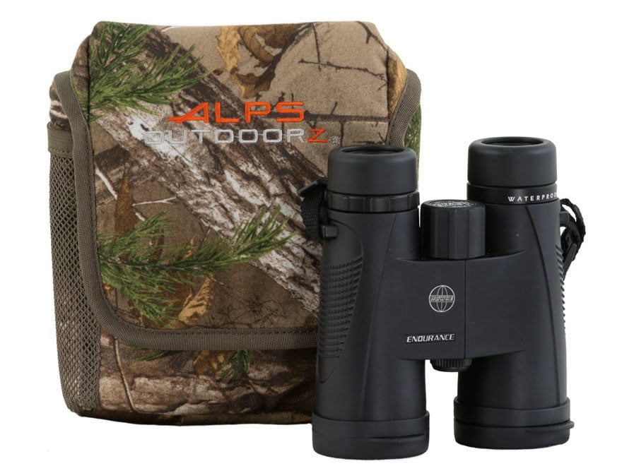 ALPS Outdoorz Accessory Binocular Pocket Realtree Xtra Camo