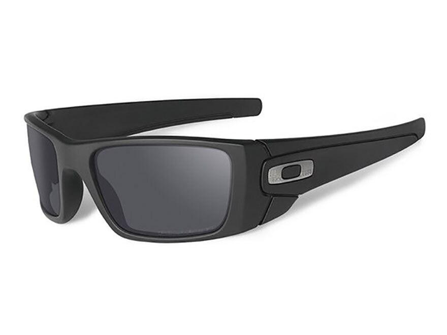 Oakley SI Fuel Cell Sunglasses Cerakote