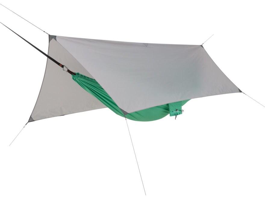 Therm-A-Rest Slacker Hammock Rain Fly Polyester Gray