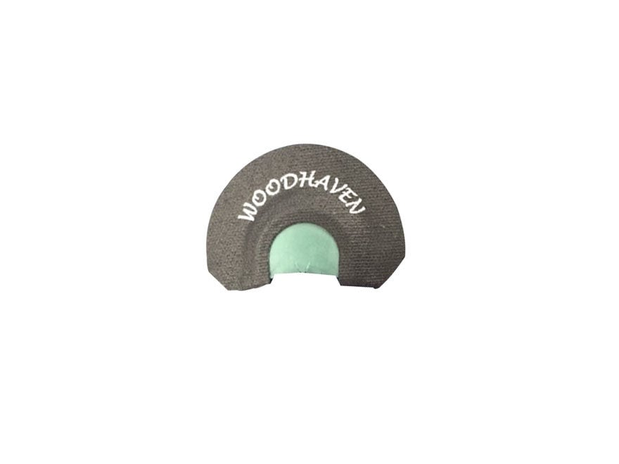 Woodhaven Ninja V Diaphragm Turkey Call