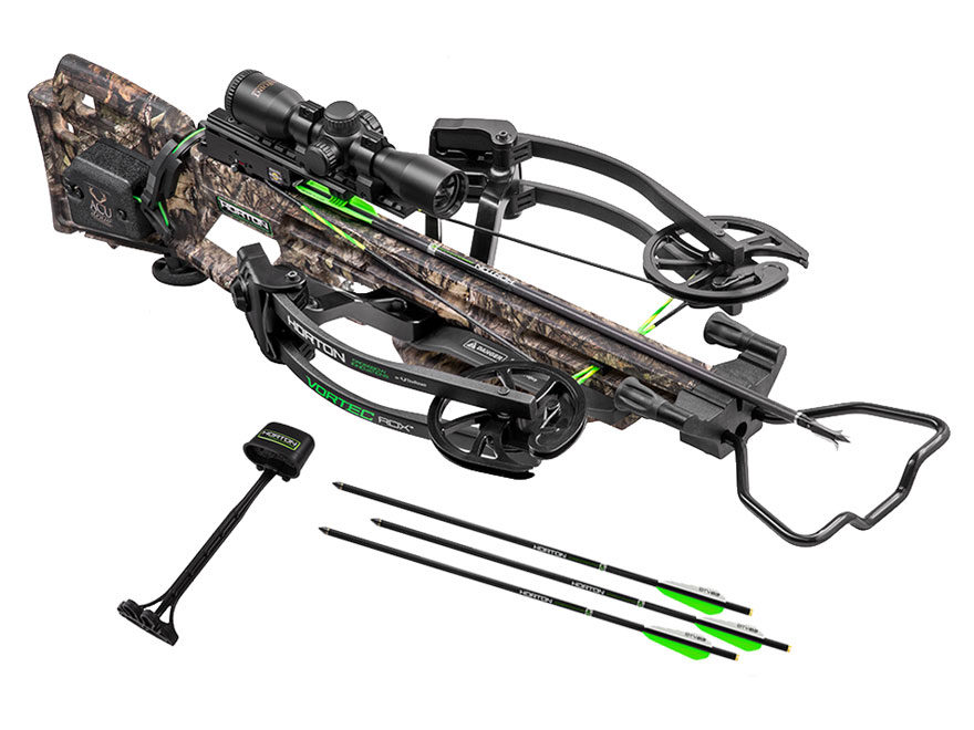 Horton Vortec RDX Crossbow Package