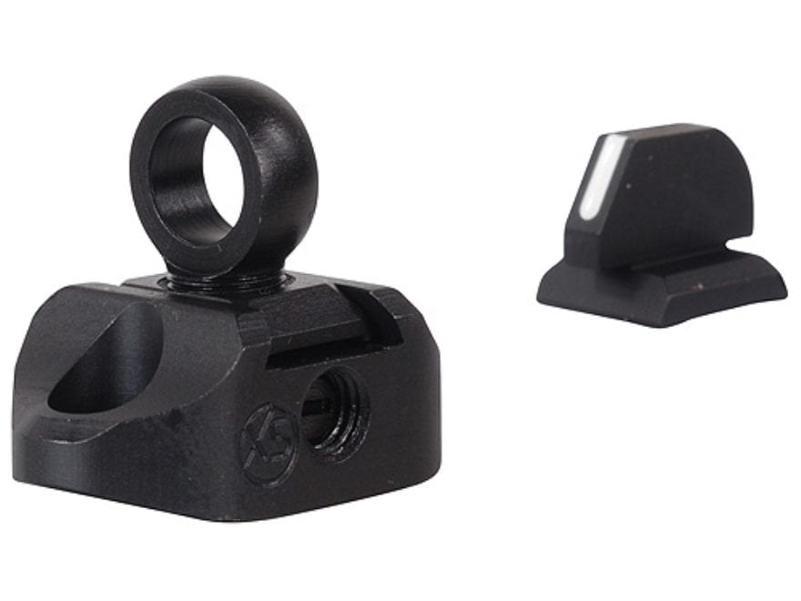XS Ghost Ring Hunting Sight Set Mauser 96, 98
