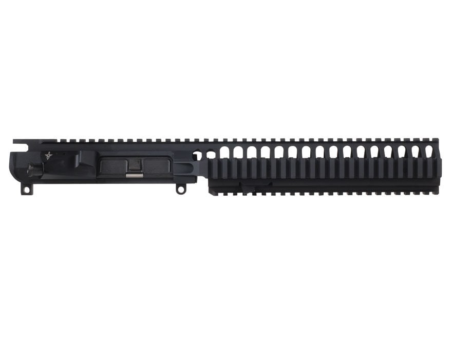 Vltor VIS Upper Receiver with Integral Free Float Quad Rail Handguard & Combination For...