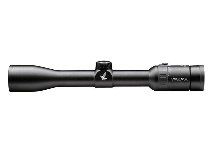 Swarovski Z3 Rifle Scope 3-9x 36mm Matte
