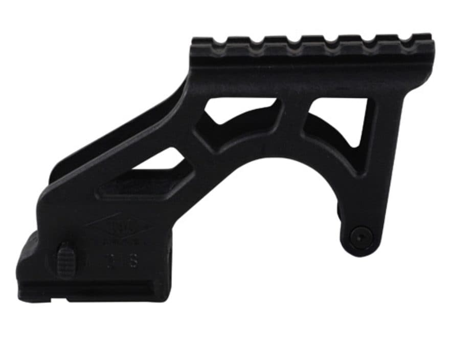 FAB Defense Glock Tactical Scope Mount All Railed Glock Models
