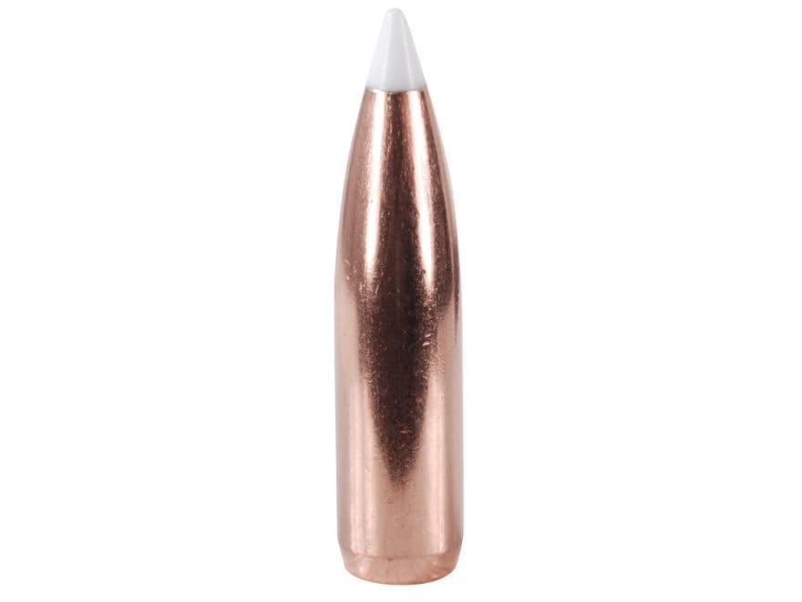 Nosler AccuBond Bullets 243 Caliber, 6mm (243 Diameter) 90 Grain Bonded Spitzer Boat Ta...