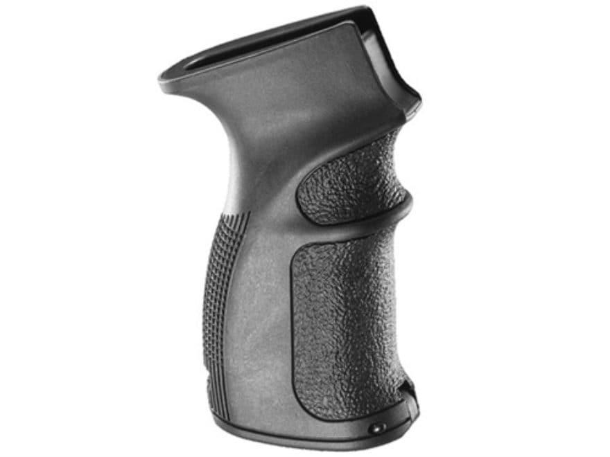 FAB Defense Pistol Grip Vz-58 Synthetic Black