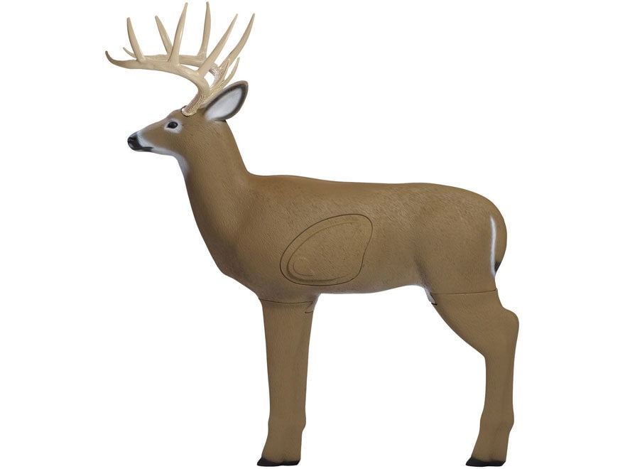Shooter Crossbow Buck 3D Foam Archery Target