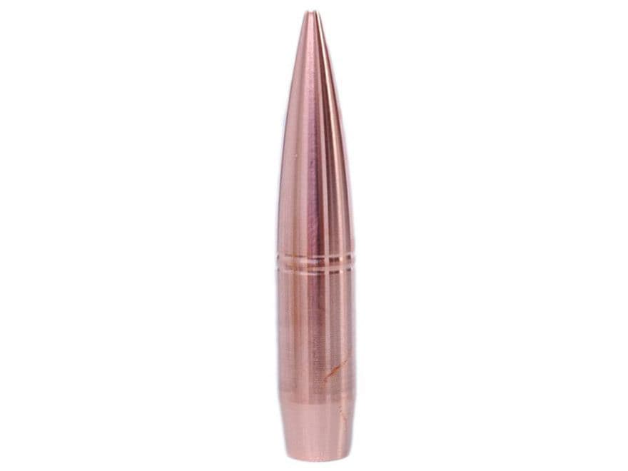 Cutting Edge Bullets Match Tactical Bullets 338 Caliber (338 Diameter) 277 Grain Low Dr...