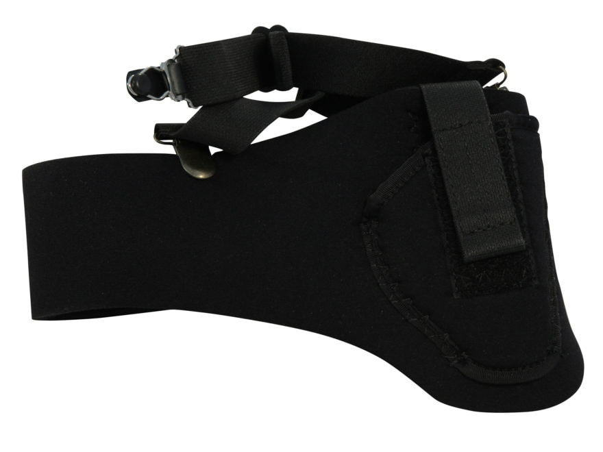 DeSantis Thigh Hide Holster