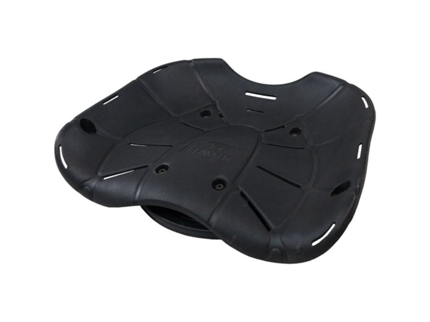 Hawk 360 Ergo Bucket Seat Black