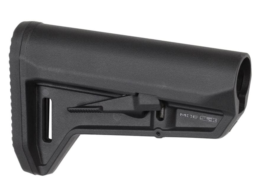 Magpul Stock MOE SL-K Collapsible AR-15, LR-308 Carbine Synthetic