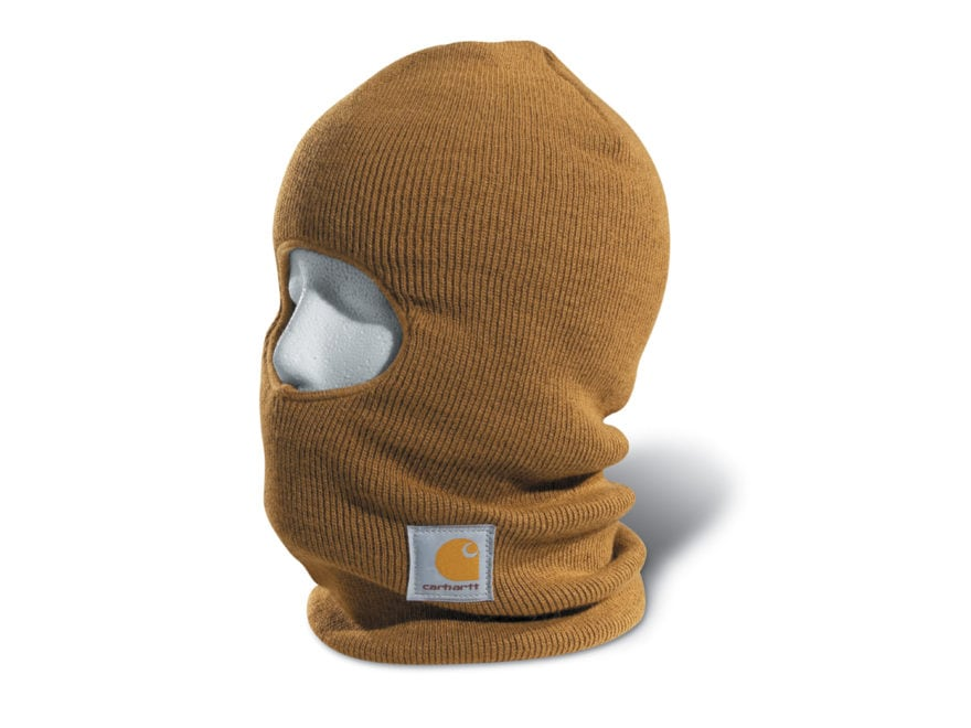 Carhartt Men's Insulated Face Mask Acrylic